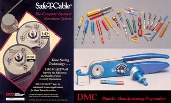 Distribution Sales (Tool, Marking Machine)