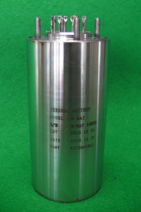 Thermal Battery(VTB-102) Manufacturers,Thermal Battery(VTB-102 ...