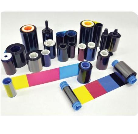 Card Printer Ribbon  Made in Korea