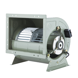 Double Inlet Centrifugal Fans  Made in Korea