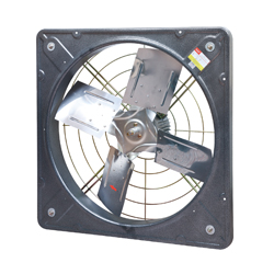 Medium Propeller Fans  Made in Korea