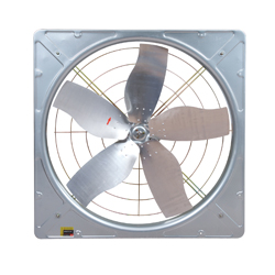 Large Propeller Fans  Made in Korea