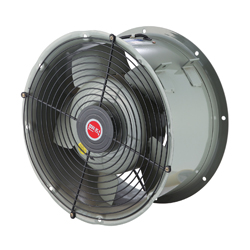 Vane Axial Fans  Made in Korea