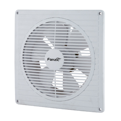 Plastic Ventilation Fans  Made in Korea