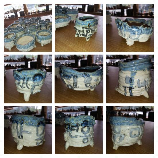 Ceramics experience  Made in Korea
