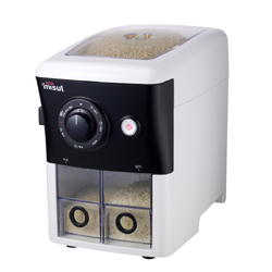 Misul instant Rice polisher  Made in Korea