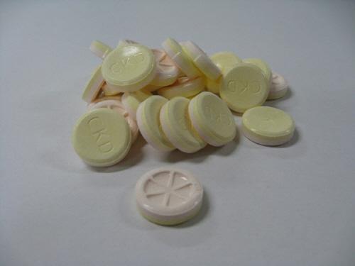 Vitamin C 1000mg  Made in Korea