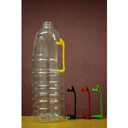1.8L Handle Pet Bottle  Made in Korea