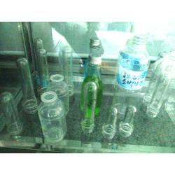 PET bottles & Preforms  Made in Korea