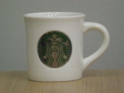 Chameleonic Signage Mug Cup  Made in Korea