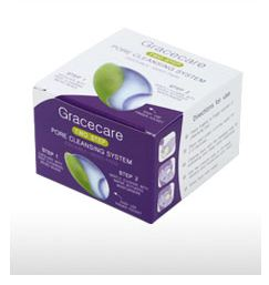 Gracecare Cleansing pads