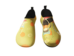 SKIN SHOES, Aqua shoes, gym shoes (Echi - Network)  Made in Korea