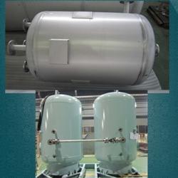 AIR RECEIVER  Made in Korea