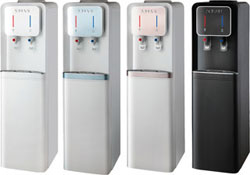 Hot & Cold Water Dispenser (Floor Stand)  Made in Korea