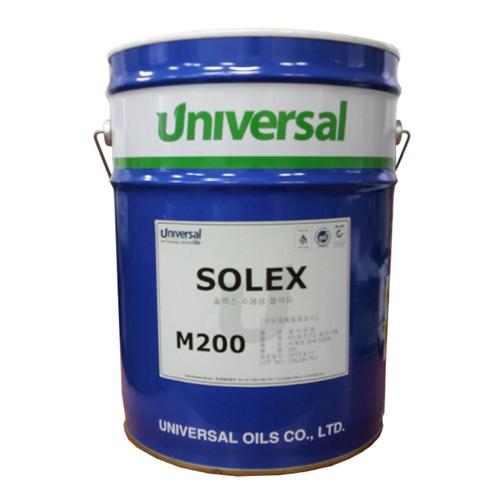 SOLEX M200  Made in Korea