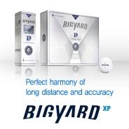 BIGYARD XP  Made in Korea