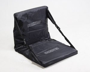 Air mat for fishing chair  Made in Korea