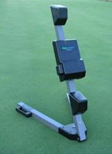 Club & Swing Analysis System (PureLaunch Swing Monitor)
