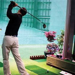 Screen Golf -7 Birdie