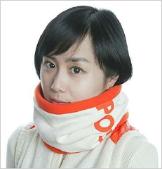 Sport wear - golf neck warmer  Made in Korea