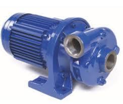 Industrail pumps and compressors
