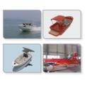 7 meter class Jet boat SC700