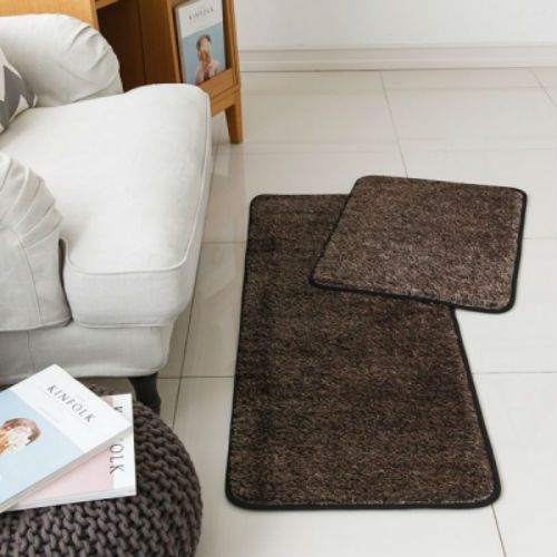 coco-shine-kitchen-set-foot-mat-black-gray2