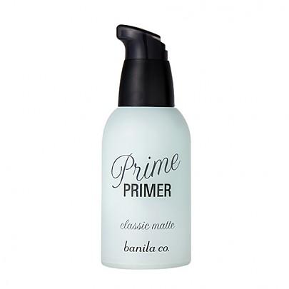 Banila co Prime Primer Classic Matte 30ml 1