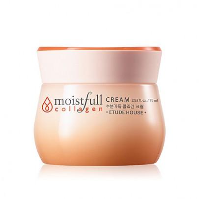 Etude house Moistfull Collagen Cream 75ml 1