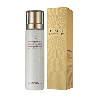 It's Skin PRESTIGE Lotion d'Escargot I (All type) 140ml 1