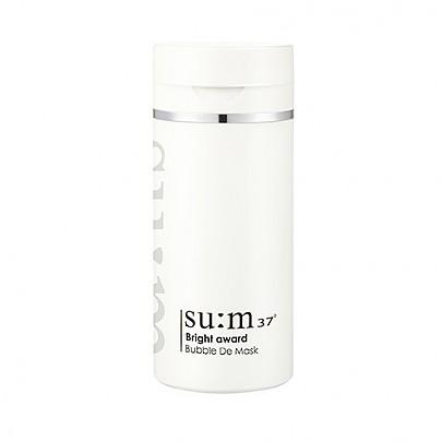 Sum37 Bright Award Bubble-De Mask 100ml 1