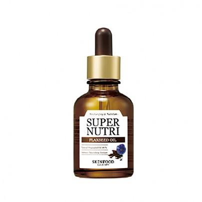 Skinfood Super Nutri Flaxseed Oil (30ml) 1