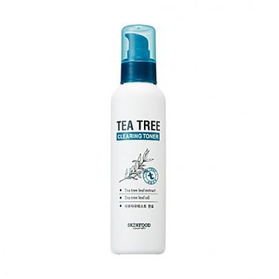Skinfood Tea Tree Clearing Toner (150ml) 1