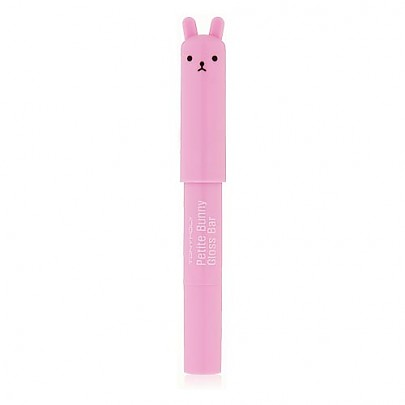 Tonymoly Petite Bunny Gloss Bar #01 (Juicy Strawberry) 1