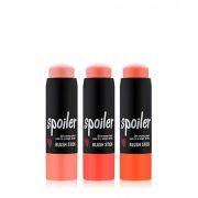 Tonymoly Spoiler Blush Stick #03 Tipsi Orange