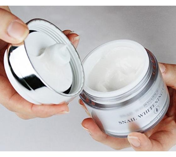 bonajour-snail-whitening-cream-50ml-with-free-shipping-10