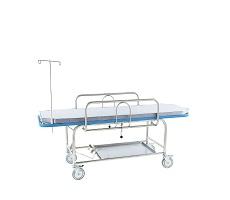 Stretcher Cart
