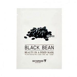 Skinfood Beauty in a Food Mask (Blackbean)