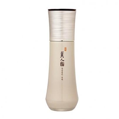 The face shop Myeonghan Miindo Heaven Grade Ginseng Emulsion 1