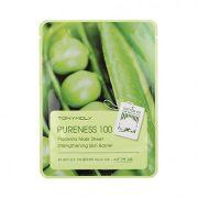 Tonymoly Pureness 100 Mask Sheet #Placenta