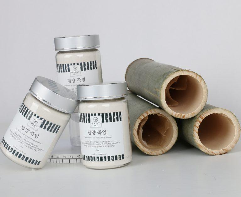 GOKOCO Damyang Bamboo Salt Made in Korea (3)
